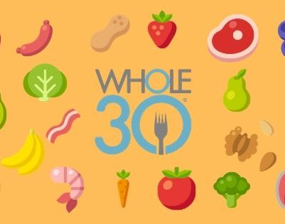 What to expect on the Whole30 Diet